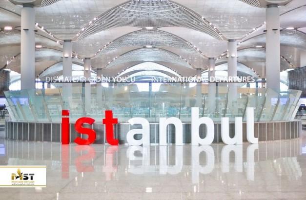 حمل و نقل/ از سرگیری پروازهای مشهد - استانبول پس از حدود یک سال توقف
