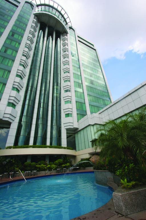 Pan Pacific Hotel Manila