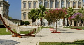 هتل Ciragan Palace استانبول