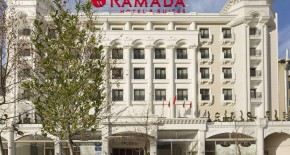هتل Ramada Hotel and Suites by Wyndham Merter استانبول