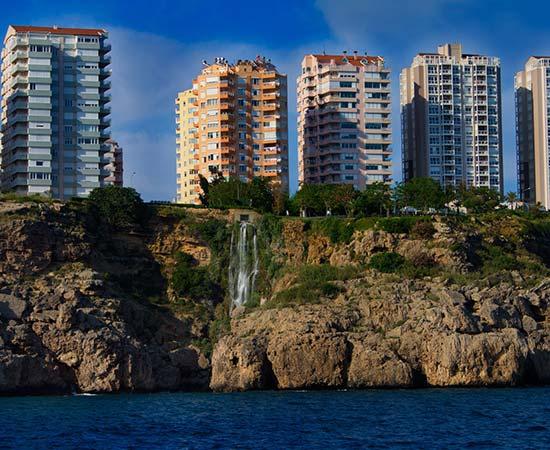 راهنمای آنتالیا-هتل های آنتالیا-تورهای آنتالیا